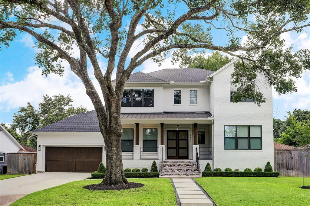 4422 Osby Drive, Houston, TX 77096