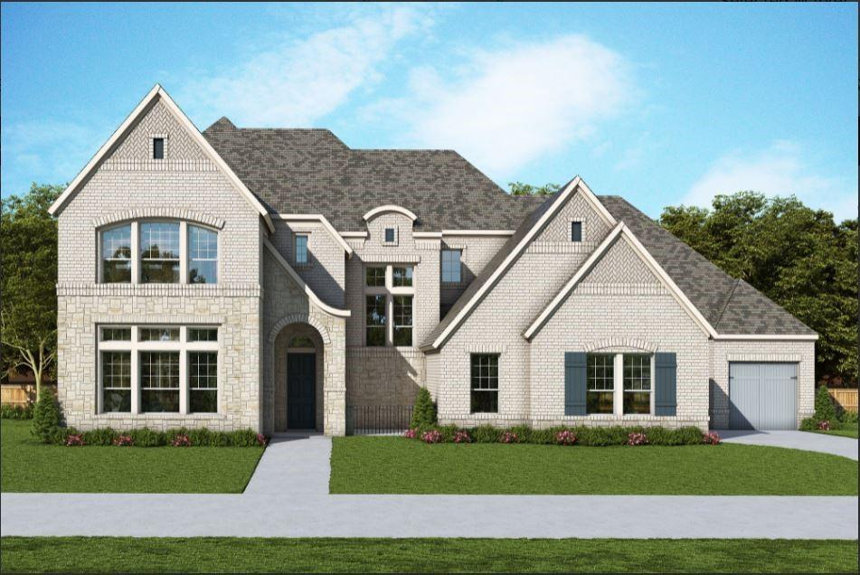 2554 Sandy Lake Drive, Friendswood, TX 77546