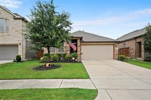 19238 S Cottonwood Green Lane, Cypress, TX 77433