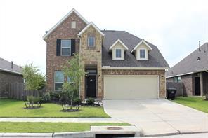 2178 Colonial, Alvin, TX, 77511