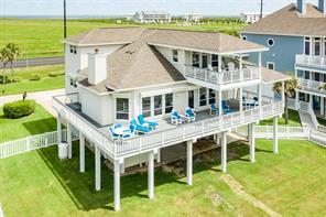 19227 Shores, Galveston, TX, 77554