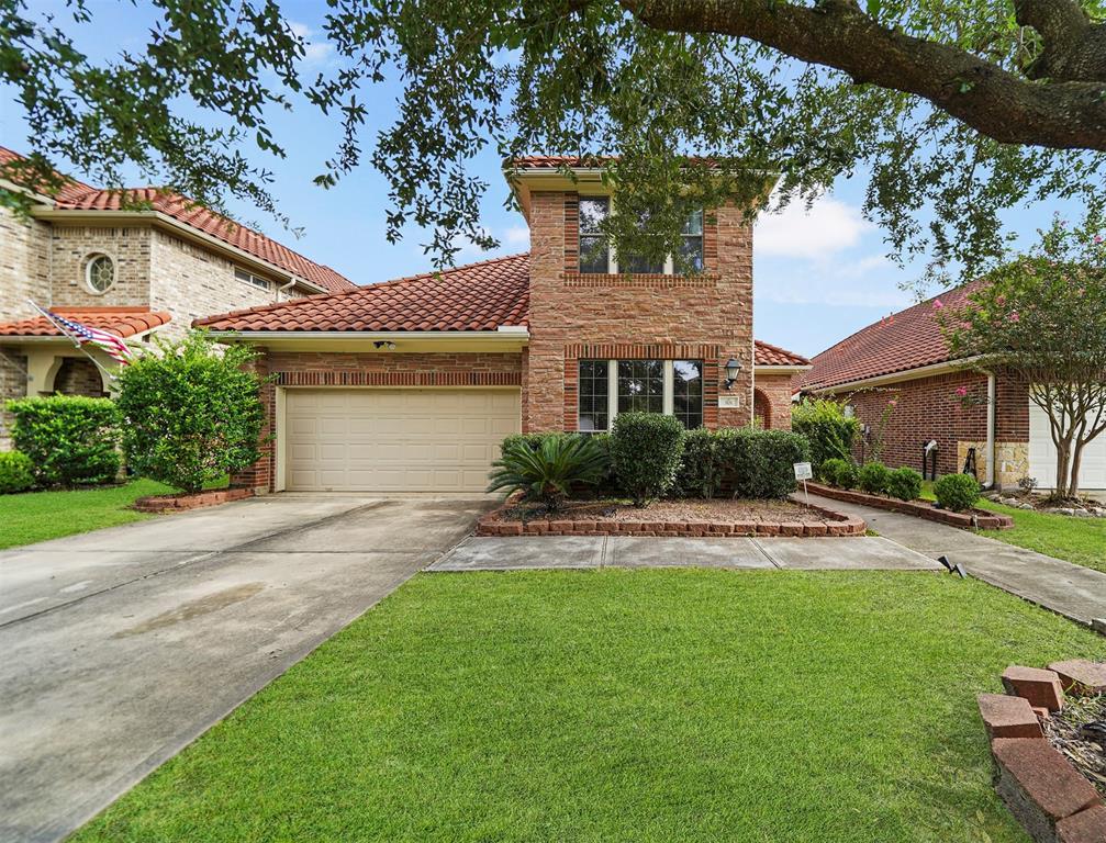 88 Cherry Hills Drive, Houston, TX 77064
