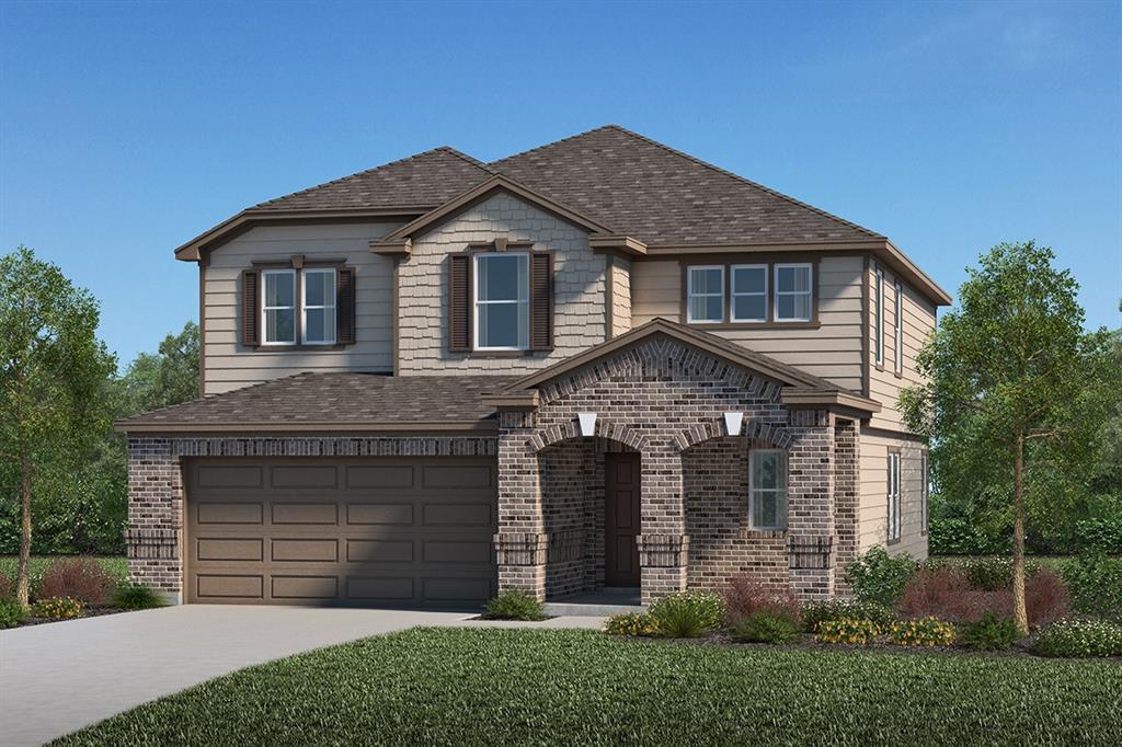 14607 Lofty Cedar Drive, Houston, TX 77068