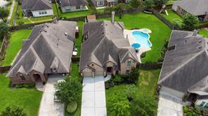 20014 Mitchell Cove Drive, Porter, TX 77365