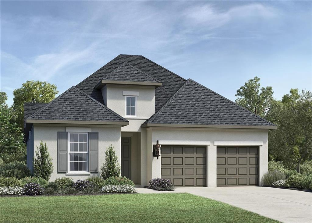 MLS# 47020739 - Built by Toll Brothers, Inc. - October completion! ~ Now Selling Model Home!  Nestled on an exclusive 80-foot home site, this highly desired single-story home boasts an open concept design.  Warm wood flooring welcomes you home in the foyer with high ceilings.  A formal dining room with butler's pantry is a perfect for celebrating special occasions.  Guests will love the secluded front bedroom with full bath.  Two large secondary bedrooms share a hall bath and feature walk-in closets.  The kitchen features a center island, stainless steel appliances, designer backsplash, expanded upper cabinets, some with glass inserts, upgraded lighting and two-toned cabinets.  Other highlights include a dramatic sloped ceiling in the great room, multi-slide doors leading to back patio, linear fireplace and ceiling fan.  Enjoy an upgraded primary bath with freestanding tub, expanded shower, painted tile floors, dual vanity  and so much more!  *Furnishings do not convey*
