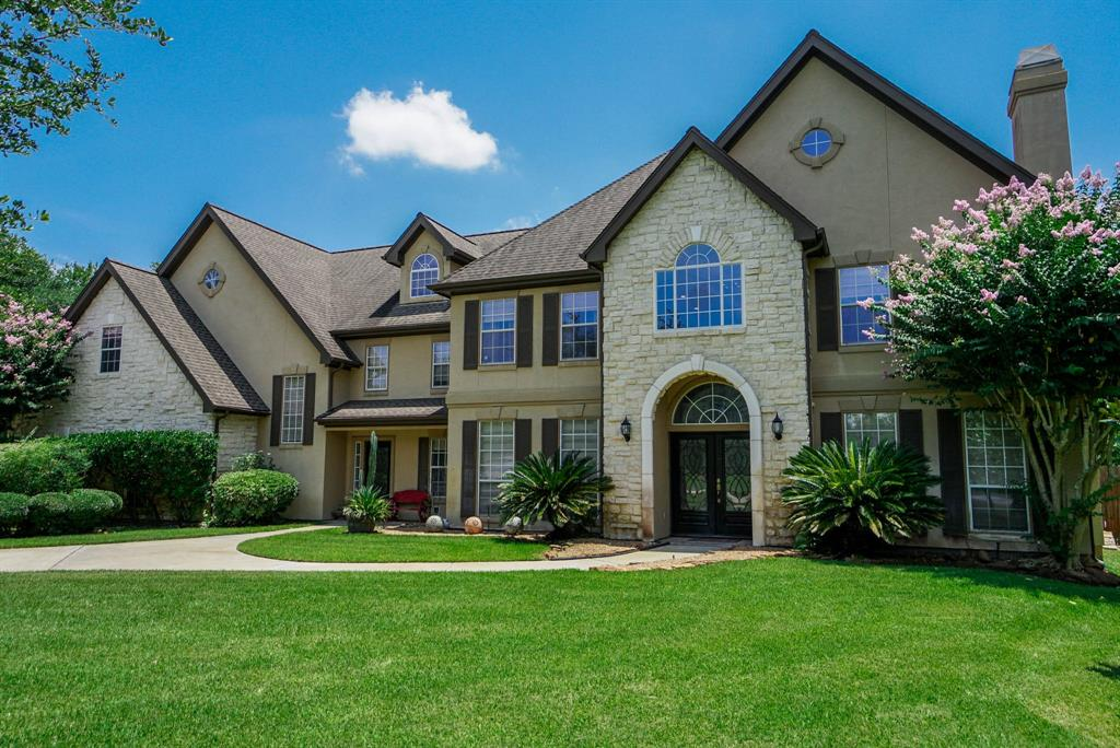 11711 Haley Hollow, Richmond, TX 77407