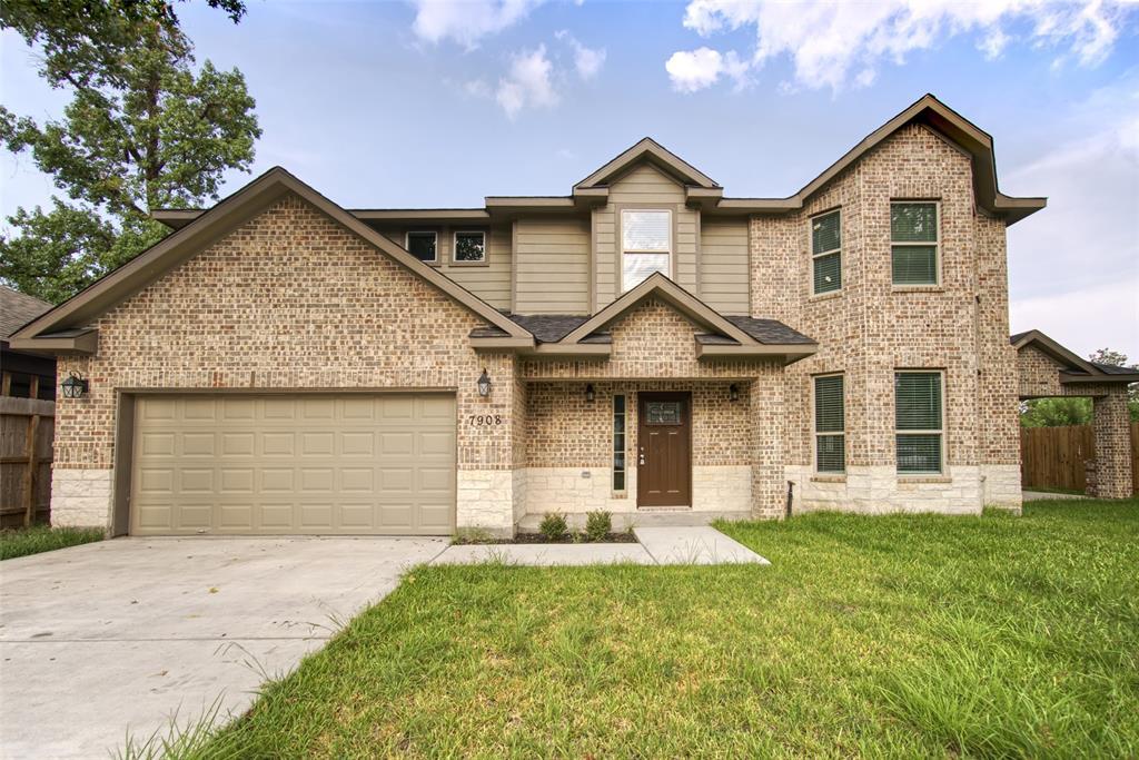 7908 Virgil Street, Houston, TX 77088