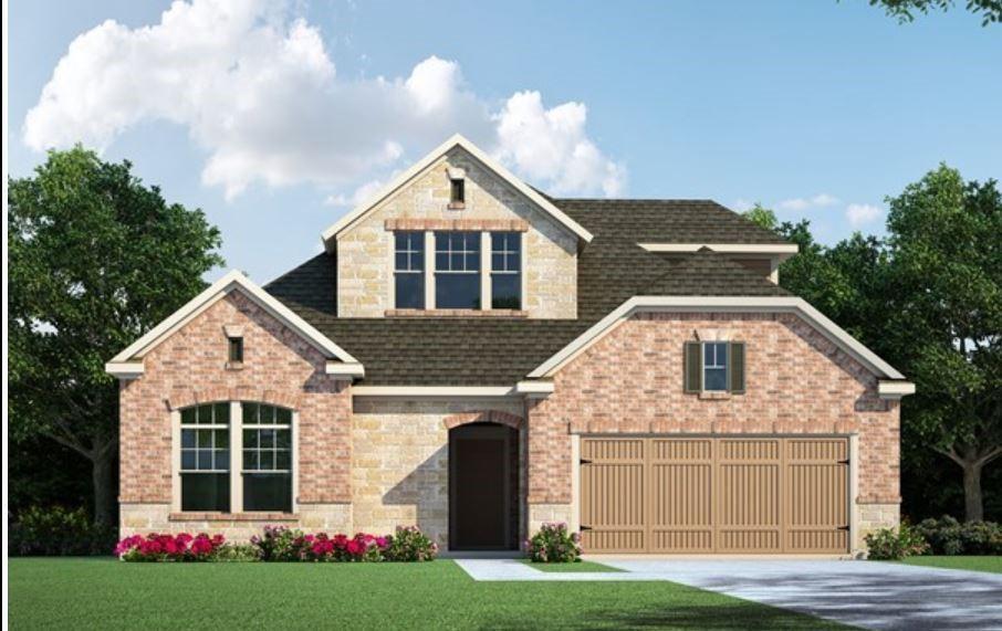 208 Scenic Grove Court, Willis, TX 77318