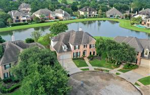 16606 Mystic Harbor Lane, Houston, TX 77095