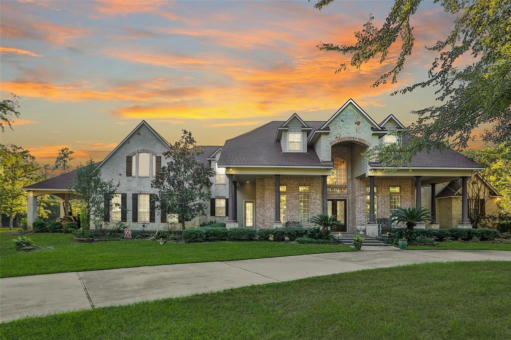 28058 Cross Way Oaks, Magnolia, TX 77355