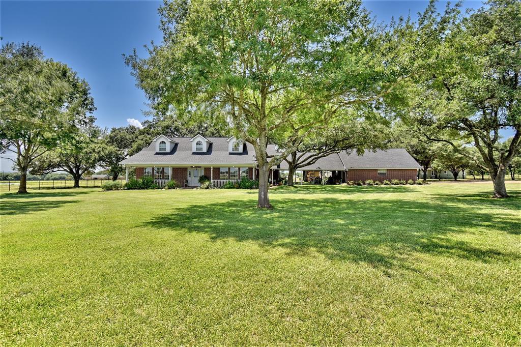 5305 Spreen Road, Brenham, TX 77833