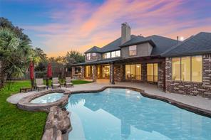 10107 Wildoak Glen Lane, Katy, TX 77494