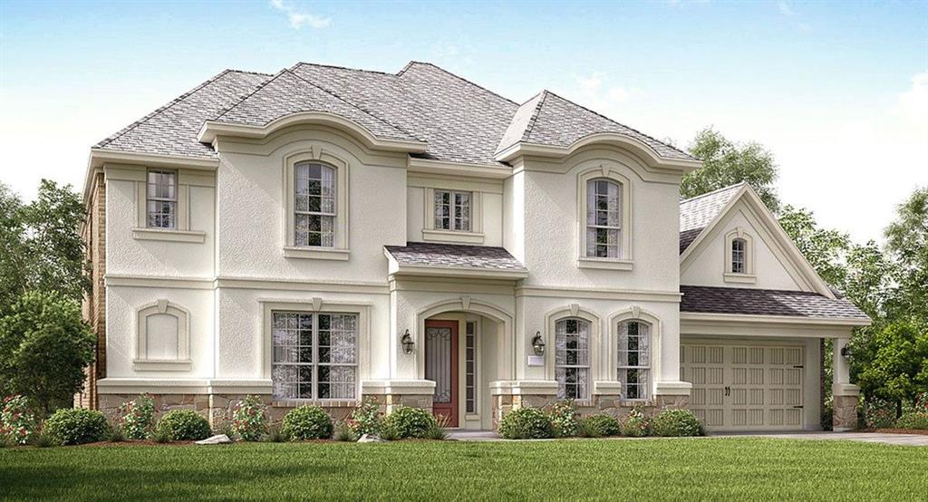 20121 W Hachita Circle, Spring, TX 77379