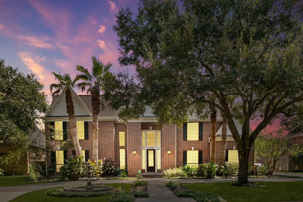 1415 Mission Springs Drive, Katy, TX 77450