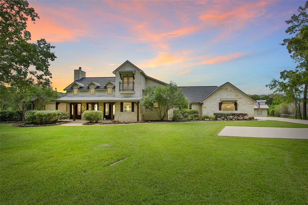 37722 Parkway Oaks Lane, Magnolia, TX 77355