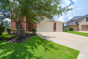 27506 Briscoe Park Court, Fulshear, TX 77441