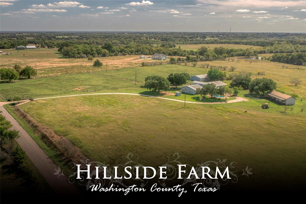 9200 Old Chappell Hill Road, Chappell Hill, TX 77426