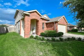 5514 Roaring Peaks Lane, Katy, TX 77449