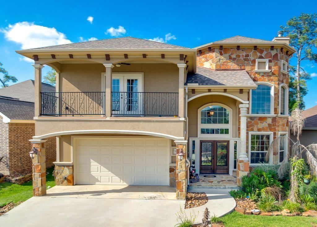 12329 Pebble View Drive, Conroe, TX 77304