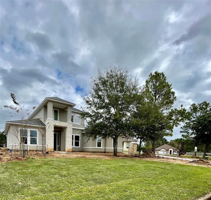 245 Bentwood Drive, Montgomery, TX 77356