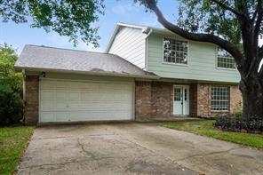 15311 Meadow Village Drive, Houston, TX 77095