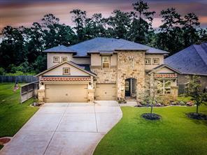 758 Majestic Shores Lane, Pinehurst, TX 77362