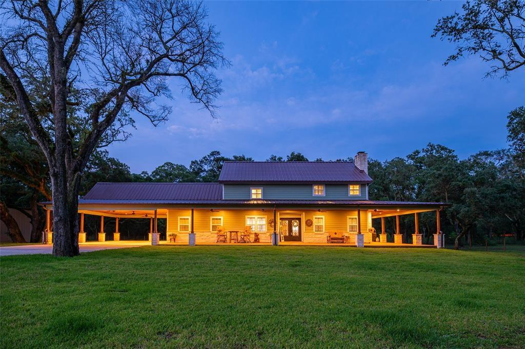 7215 Cobbs Oak Lane, Rosharon, TX 77583