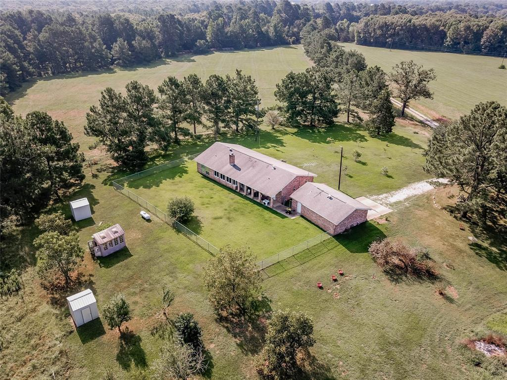 191 CR 4816 Corner, Timpson, TX 75975
