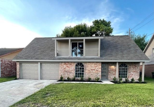 7010 Castleview Lane, Houston, TX 77489