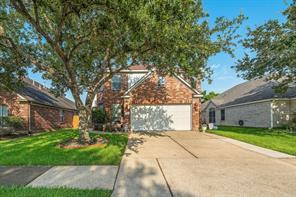 2915 Destin Shore Drive, Houston, TX 77084