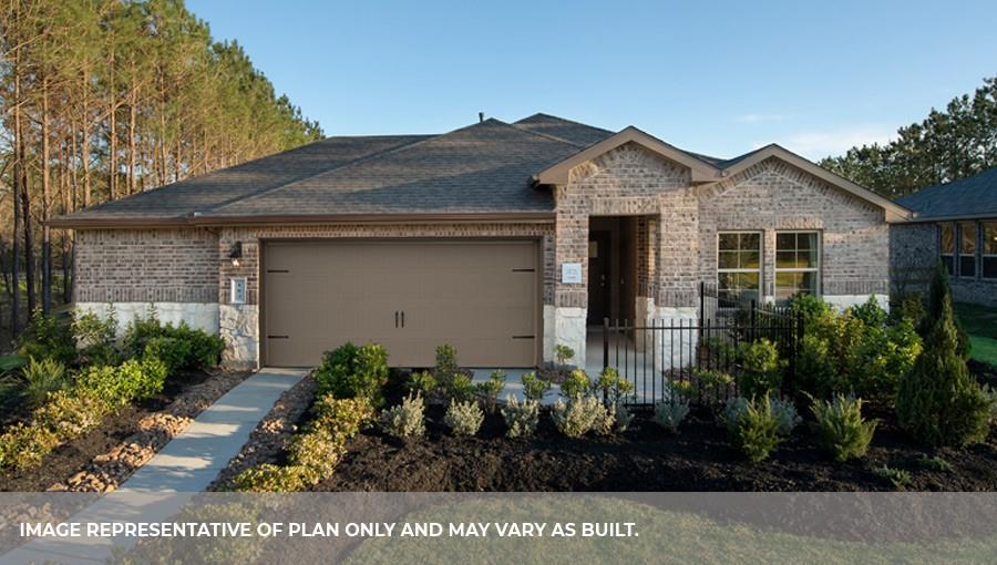 8031 Buck Lane, Rosharon, TX 77583