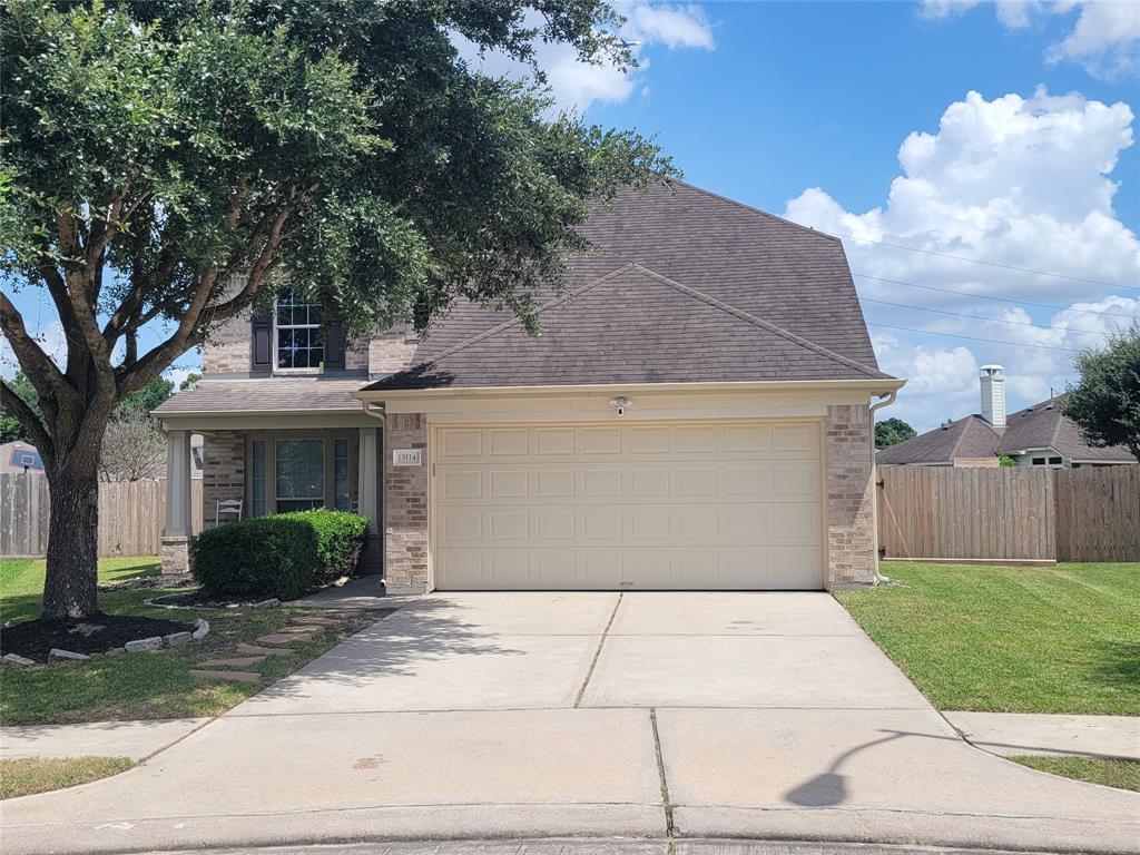 13114 Beechdale Court, Houston, TX 77014