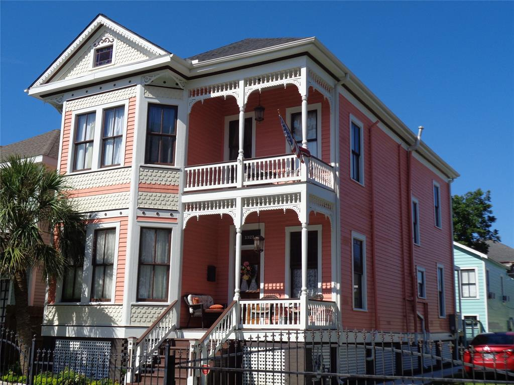 1321 25th Street, Galveston, TX 77550