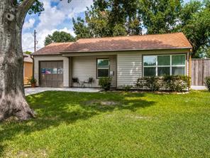 1807 Firwood Drive, Pasadena, TX 77502