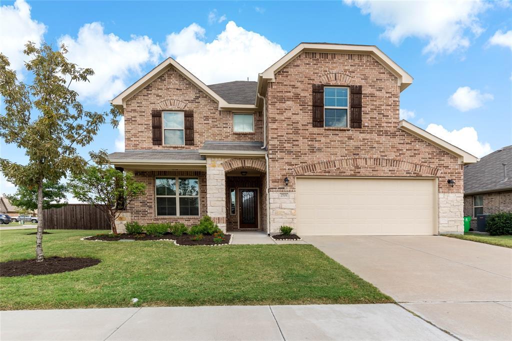 2701 Sun Creek Drive, Little Elm, TX 75068