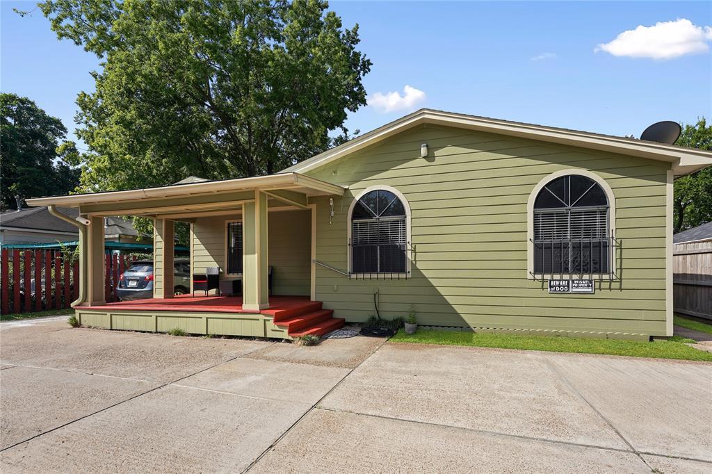 9306 Rhode Island Street, Houston, TX 77029