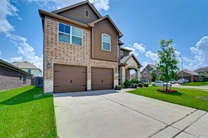 3306 Coopers Ridge Way, Houston, TX 77084