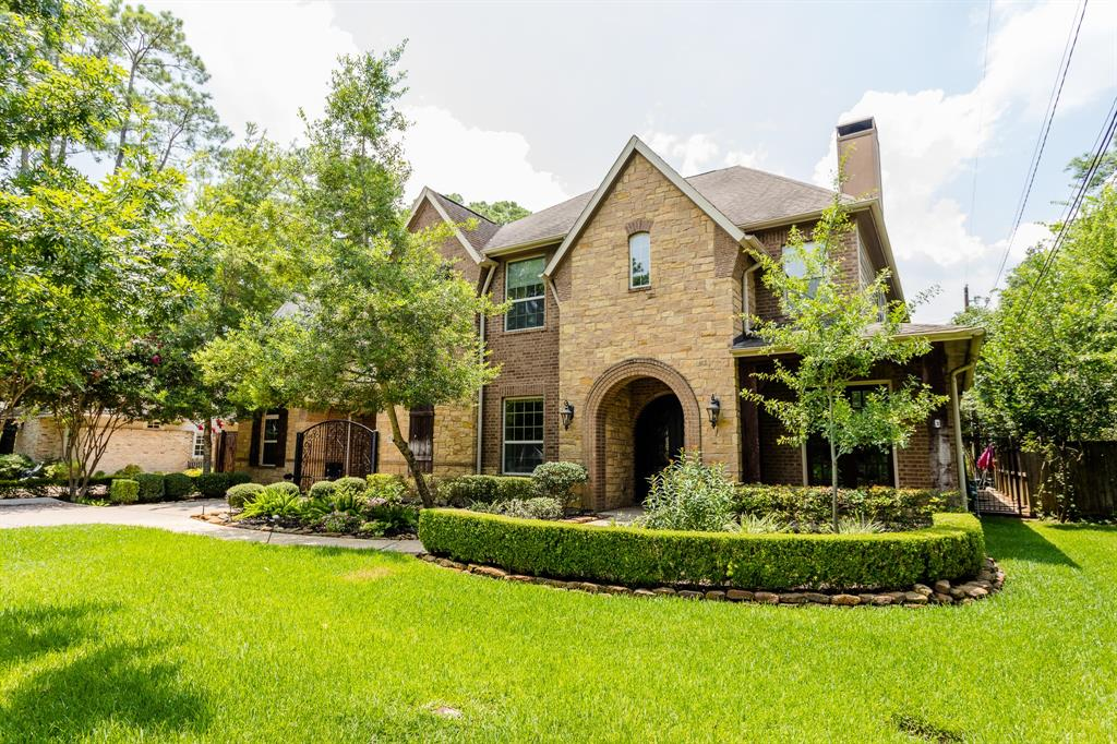 833 Holly Ridge Drive, Houston, TX 77024