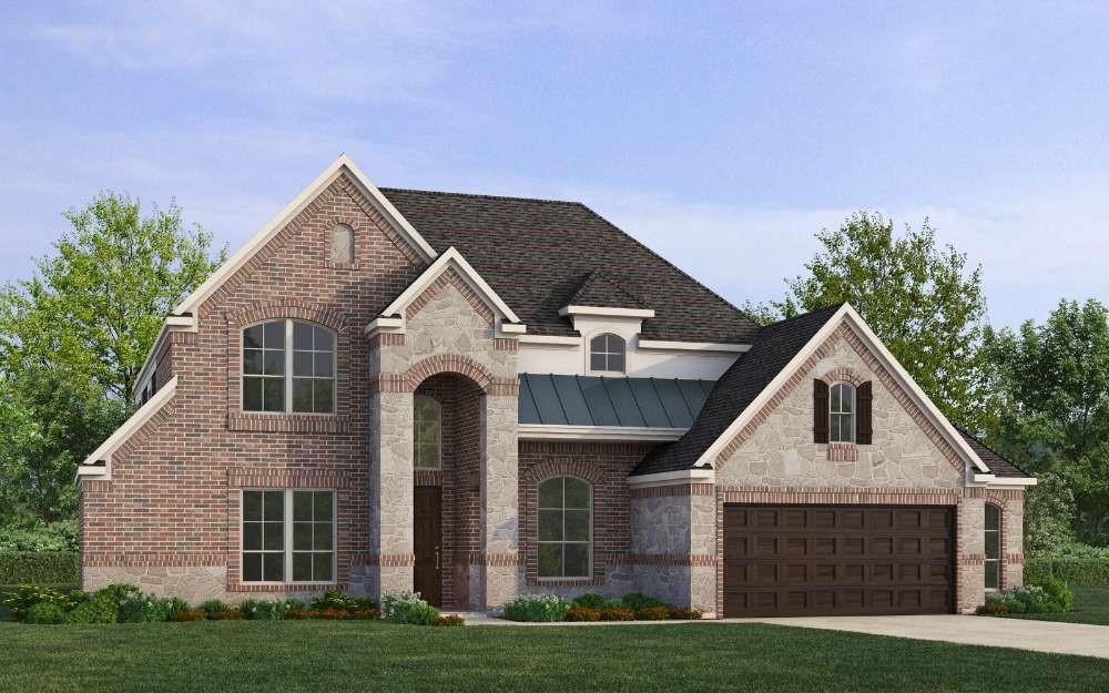 1009 Groveton Ridge Lane, Pinehurst, TX 77362