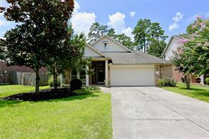 86 Spindle Tree, The Woodlands, TX, 77382