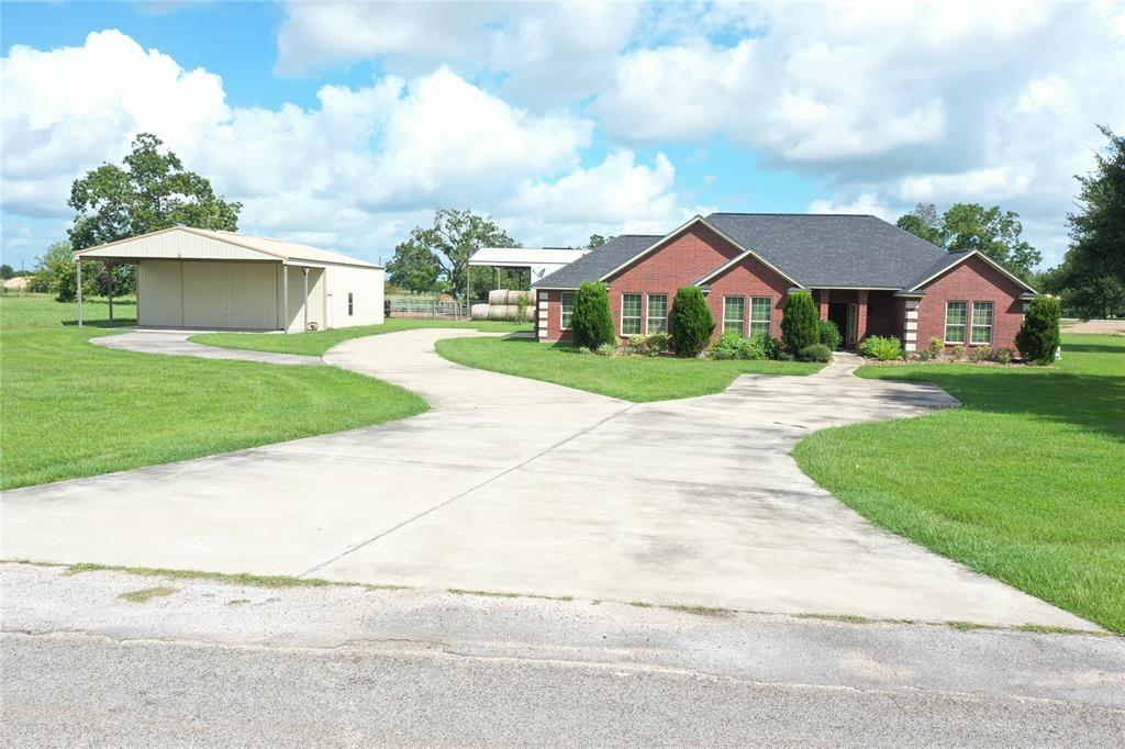 1409 Dyann Drive, Wharton, Texas 77488, 4 Bedrooms Bedrooms, 9 Rooms Rooms,3 BathroomsBathrooms,Single-family,For Sale,Dyann,39446682