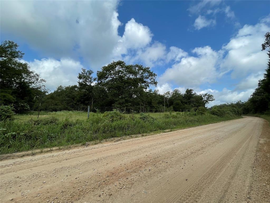 TBD TR 3 County Road 321, Jewett, TX 75846