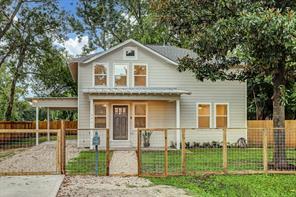 542 Wainwright Street, Houston, TX 77022