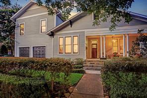 1342 Harvard Street, Houston, TX 77008