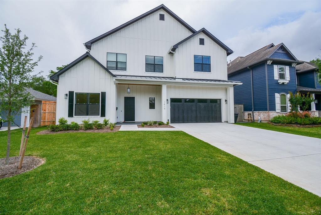 1244 Richelieu Lane, Houston, TX 77018