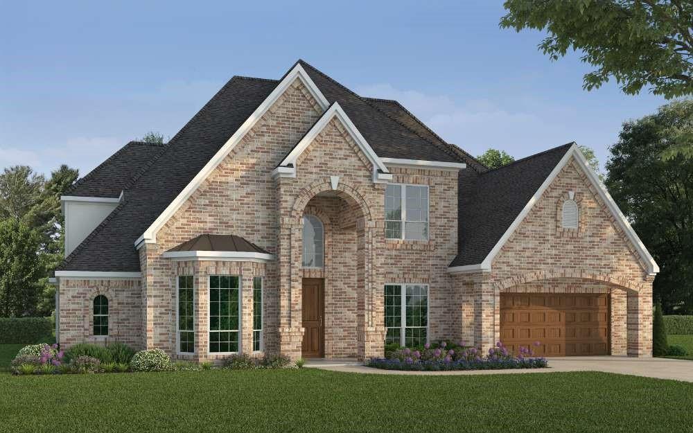 1003 Groveton Ridge Lane, Pinehurst, TX 77362