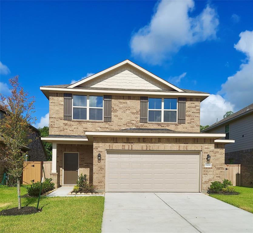 32938 Ruthie Dean Drive, Brookshire, TX 77423