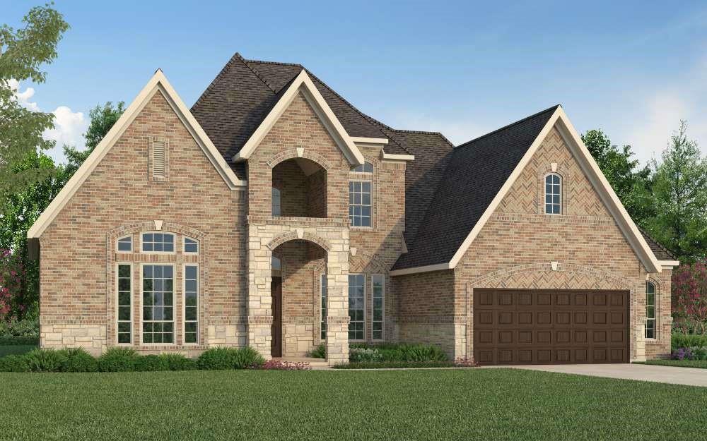 1015 Groveton Ridge Lane, Pinehurst, TX 77362