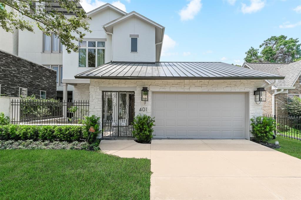 401 Peden Street, Houston, TX 77006