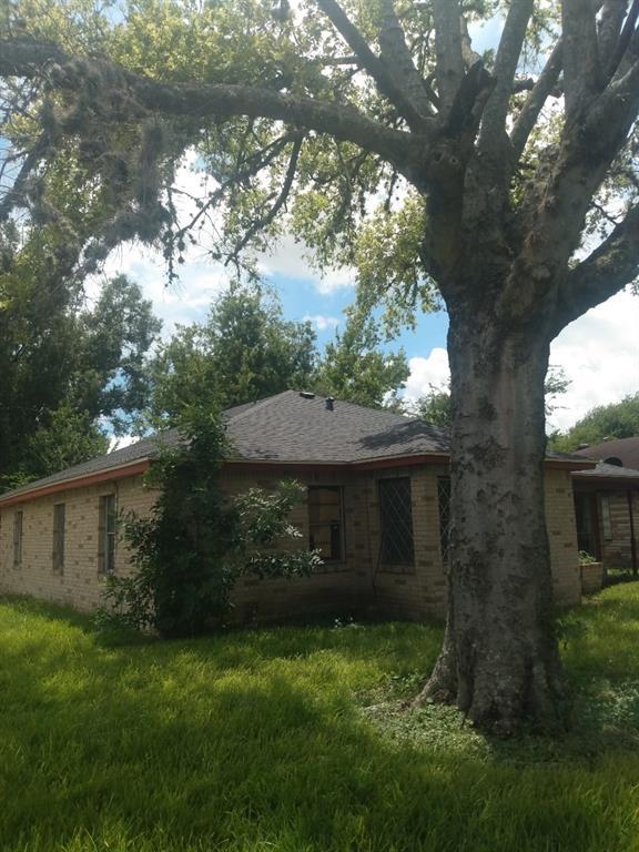 2504 14th Street, Galena Park, TX 77547